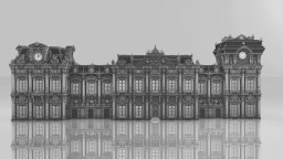 Egerton Palace [DOWNLOAD] Minecraft Map & Project