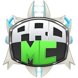 ProMC Minecraft Server
