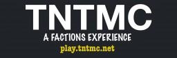 TNTMC Factions Server Minecraft Server