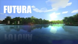 Futura 128x [1.7.X - 1.10.X] Minecraft Texture Pack