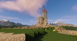 Castle Direwood (survival) Minecraft Map & Project