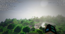My Observations on Jungle Edge M Biome Generation Minecraft Blog