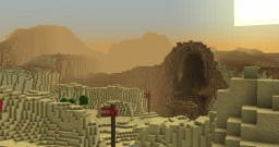 The Legend of Zelda: Blockarina of Time Minecraft