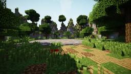 [1vomarek1] Prison in mountains Minecraft Map & Project