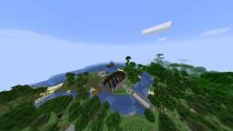 The Minecraftian Aquarium Minecraft Map & Project