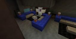 villa house by ninjakiller160 Minecraft Map & Project