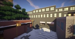 office csgo day Minecraft Map & Project