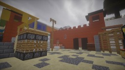 DUST II NEW Minecraft Map & Project