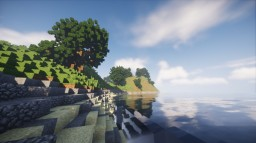 devi100's survival island 1.12.2 (my first map) Minecraft Map & Project