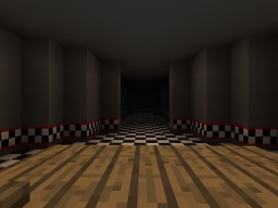 FNaF V1 Map Minecraft Map & Project