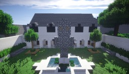 Chateau Minecraft Map & Project