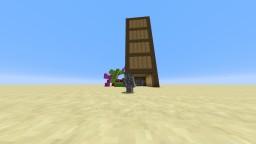 Personenaufzug 1.13 | Tutorial #9 Minecraft Map & Project