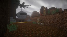 Forest cs 1.5 (vip) Minecraft Map & Project