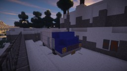 Survivor csgo Minecraft Map & Project