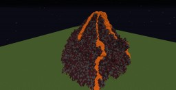 Valcano Minecraft Map & Project