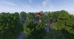 Safehouse CS-GO Map Minecraft Map & Project