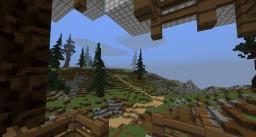 BlendCraft Minecraft Texture Pack