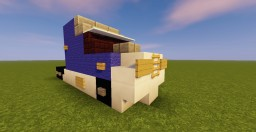 Western Star 5700XE Minecraft Map & Project