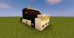 Peterbilt 379 Minecraft Map & Project