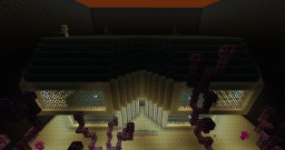 New Castle Siege Dungeon Minecraft Map & Project
