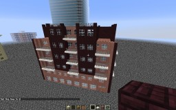 527 Coney Island Ave Minecraft Map & Project
