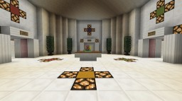 PARKOUR HUB V1.1.1 (40+ Parkour Courses) Minecraft Map & Project