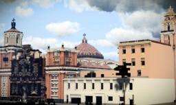 Basílica y convento de Nuestra Señora de la Merced de Lima, La Merced, Lima, Peru Minecraft Map & Project