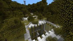 Project Reclamation Minecraft