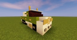 Western Star 4900SF Tow Truck Minecraft Map & Project