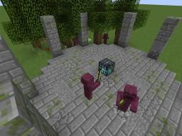 BhoCraft Minecraft Mod