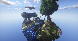 Parrots Island | by HopeCast Minecraft Map & Project
