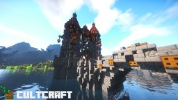 Bridge - hutchmeister1 - SchildiLP Minecraft Map & Project