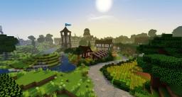 Mendingburgh - World of Silversun Minecraft Map & Project