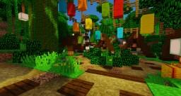 Arborlon - World of Silversun Minecraft Map & Project