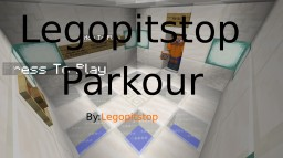 Legopitstops Parkour 1.12 Minecraft Map & Project