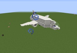 epic Planes Minecraft Map & Project