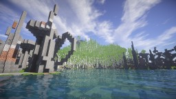 Stone Spike Fantasy Island Adventure Map Minecraft Map & Project