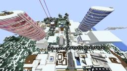 MINETOPIA MAP ZELFGEMAAKT! Minecraft Map & Project