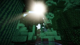 MELON TREE FOREST SECRET ISLAND - 1.12.2 Survival Map Minecraft Map & Project