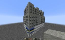 241 Atlantic Avenue Minecraft Map & Project