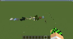 Rollecoaster Minecraft Map & Project