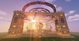 Minecraft cinematic: Elysium Petus 4 & Animation Minecraft Map & Project