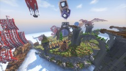MCpvpmasters Network 1.5.2 - 1.8.9 | Creative | Bedwars | Prison | Practicepvp | Skyblock | Loads More! Minecraft Server