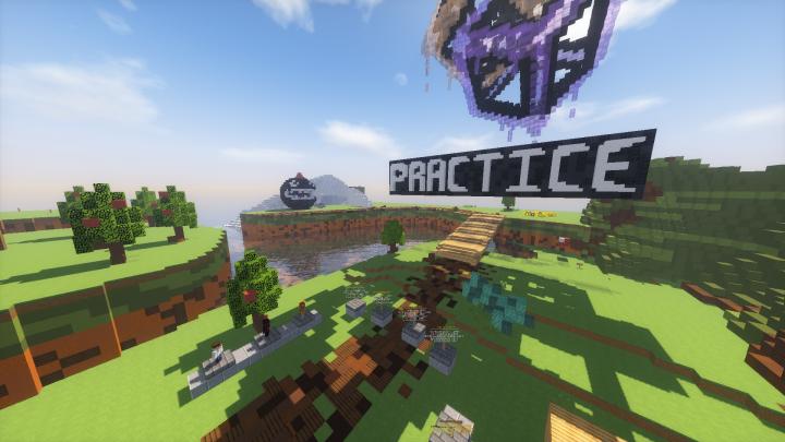 Practicepvp