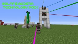 [1.7.10] Wolff's Modern Technology Pack 1.0 Minecraft Mod