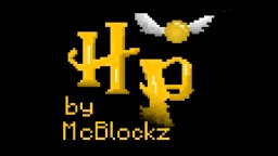 Harry Potter adventure (fixed!!) Minecraft