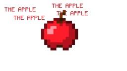 The Apple Minecraft Server