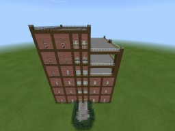 Old Bessy | Skyscraper Project Minecraft Map & Project