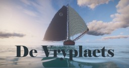 De Vryplaets Minecraft Map & Project