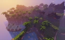 Herbied's Aeva Plot Minecraft Map & Project